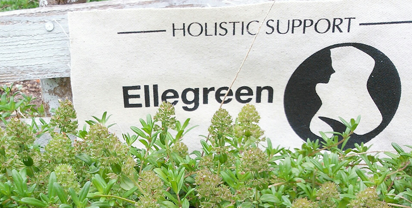 Holistic support Ellegreen
